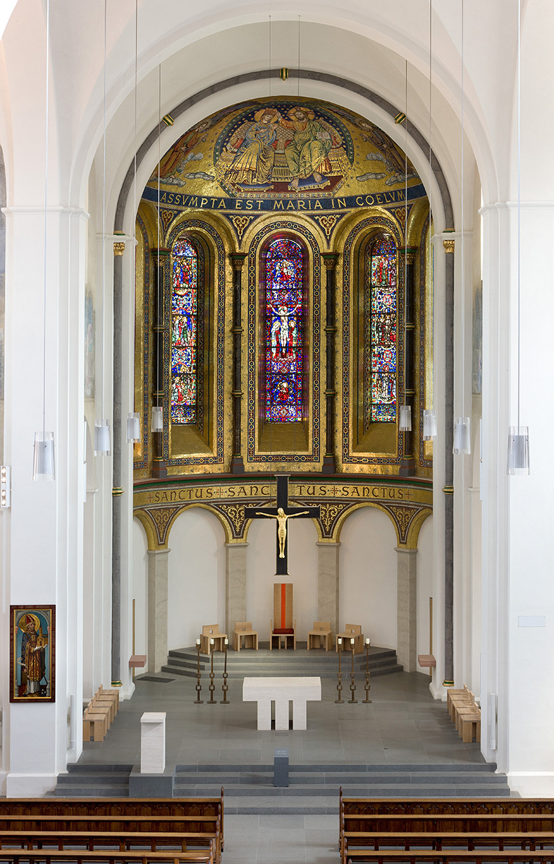 St. Marien Hamburg