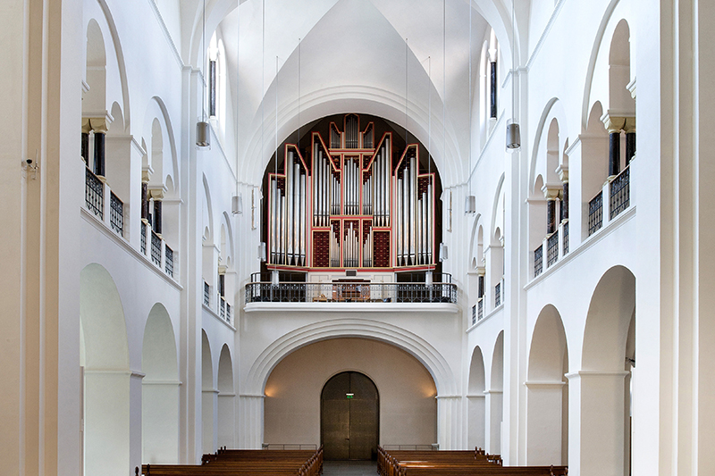 orgel st marien dom hamburg. Black Bedroom Furniture Sets. Home Design Ideas
