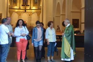 Ffnungszeiten St Marien Dom Hamburg